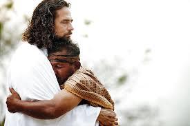 Christ Forgiveness