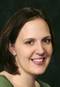 Jennifer Ball Cooper, my sister