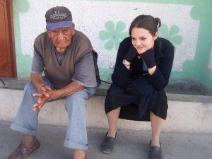 Tacna, Peru, 2006.